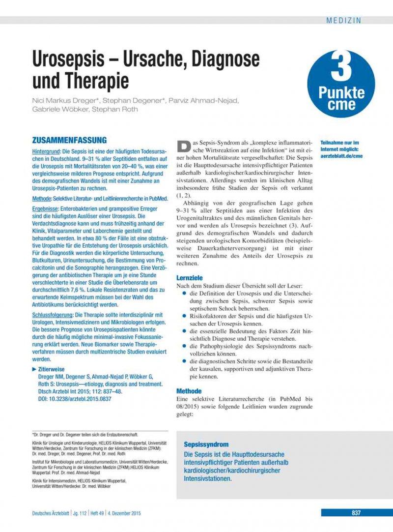 MLT prosztatitis Prostatitis brachyterápia után