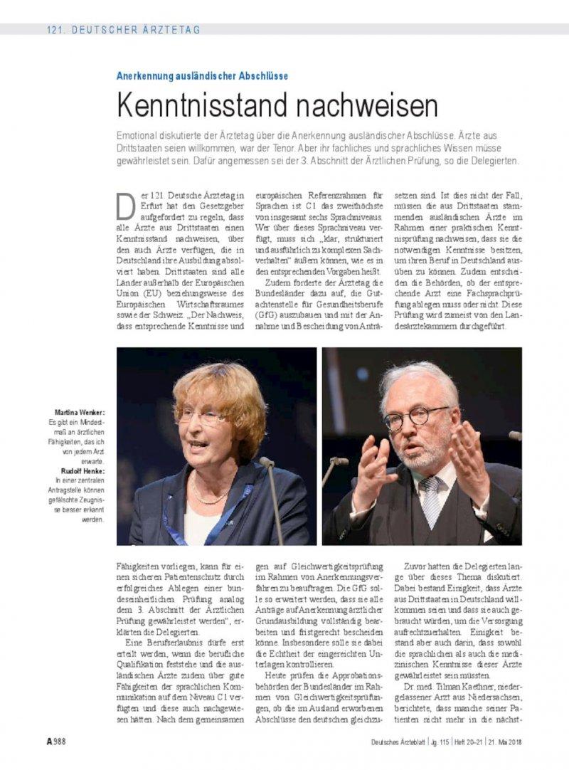 Anerkennung Ausländischer Schulabschlüsse Berlin