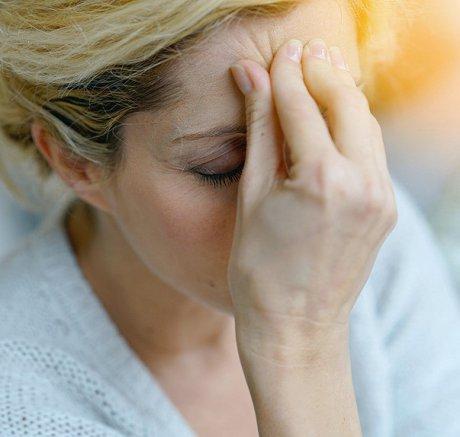 Visuelle Phänomene in Verbindung mit Migräne und ihre Differenzialdiagnose