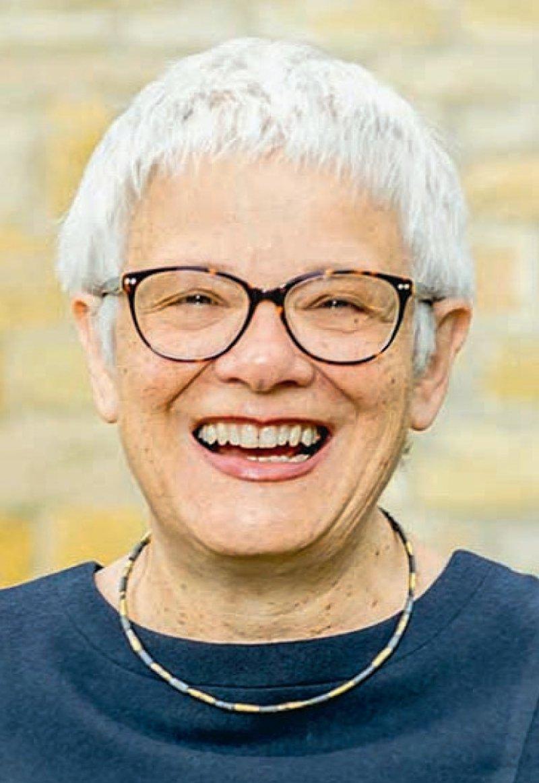 Ursula Hübner, Foto: Hochschule Osnabrück