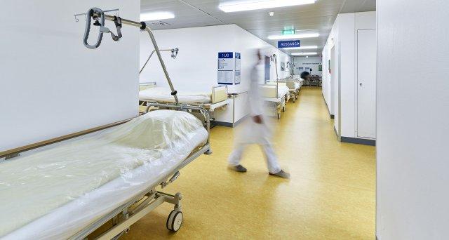 Bürger sehen Personalmangel als zentrales Problem im Gesundheitswesen