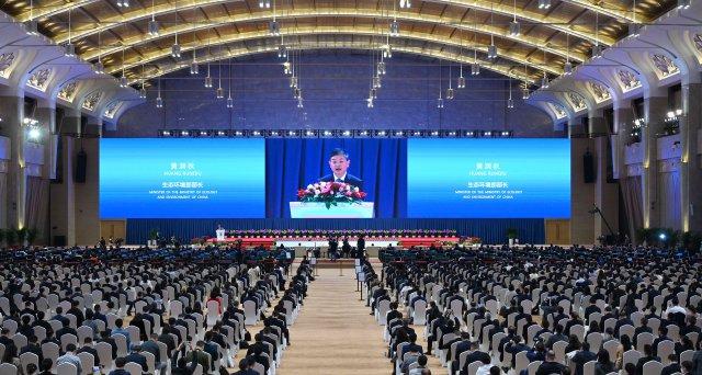 """Rund 200 Staaten bekennen sich in """"Erklärung von Kunming"""" zu besserem Artenschutz"""
