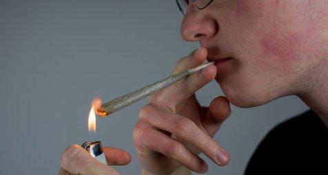 Riskanter Cannabiskonsum hat europaweit zugenommen