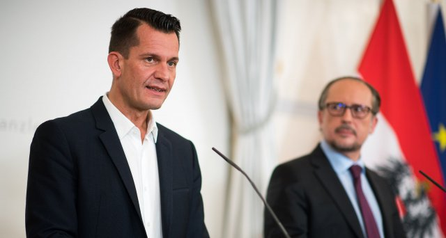 Österreich mit Jahresrekord bei Neuinfektionen