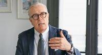 BÄK-Präsident Reinhardt: Ohne Krankenhausreform droht Kollaps der stationären Versorgung