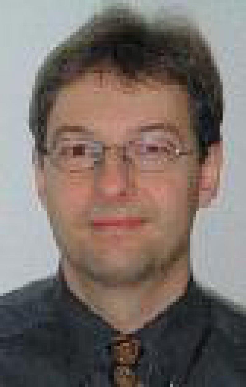 Friedrich Kommoss. Foto: PdHÄ/privat