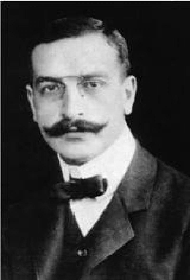 Ernst Gräfenberg: Ende der 20er-Jahre hatte er eine erfolgreiche Praxis in Berlin.