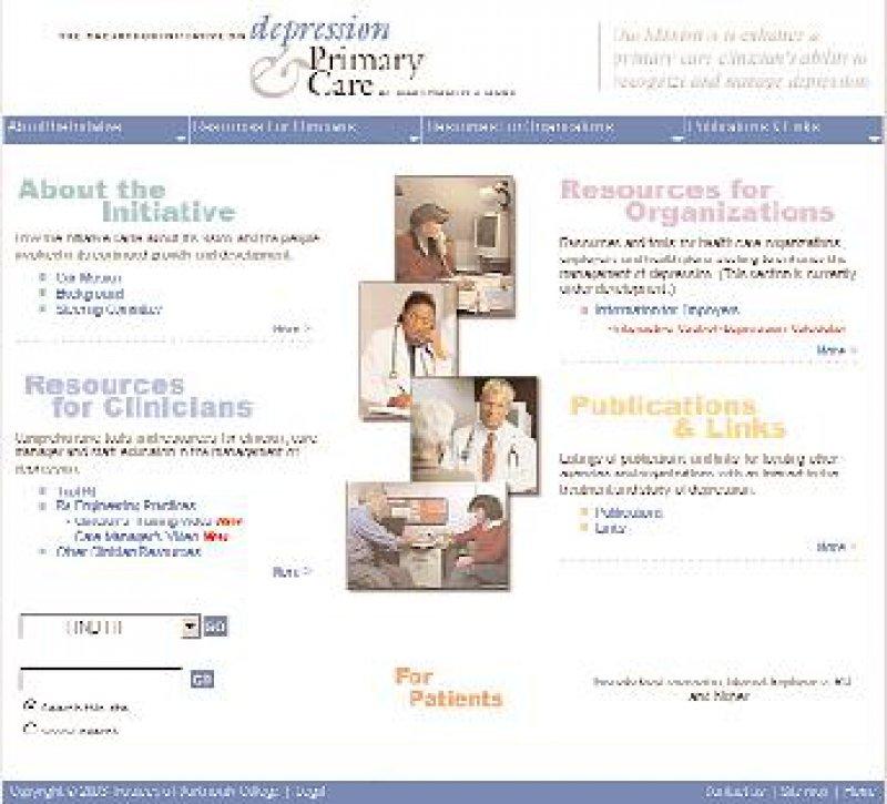 www.depression-primarycare.org