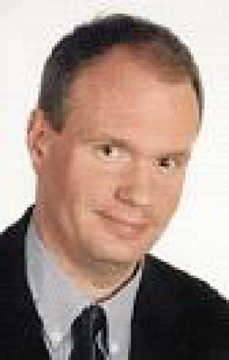 Matthias Beintker. Foto: privat