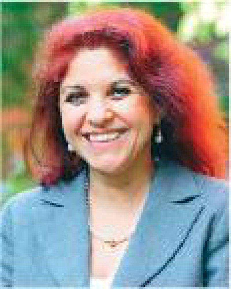 """Die Berliner Psychiaterin Dr.med.Meryam Schouler- Ocak ist Oberärztin und Leiterin des """"Berliner Bündnisses gegen Depression""""."""