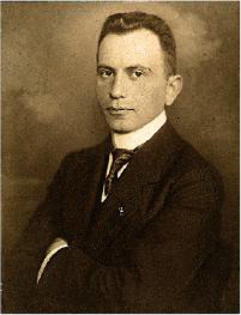 Arthur Jacobsohn: Tief in der Tradition seines Heimatlandes verwurzelt, glaubte er sich als jüdischer Deutscher vor Verfolgungen sicher.