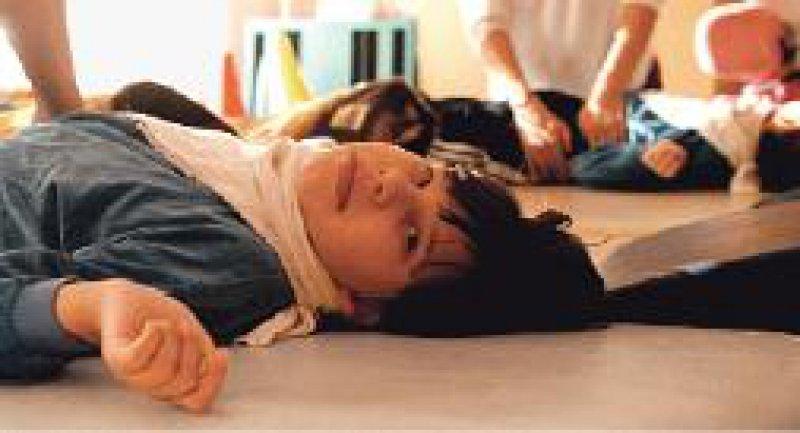 Die neue Regelung bannt die Gefahr, dass schwer kranke Kinder nicht mehr ausreichend versorgt werden können. Foto: epd