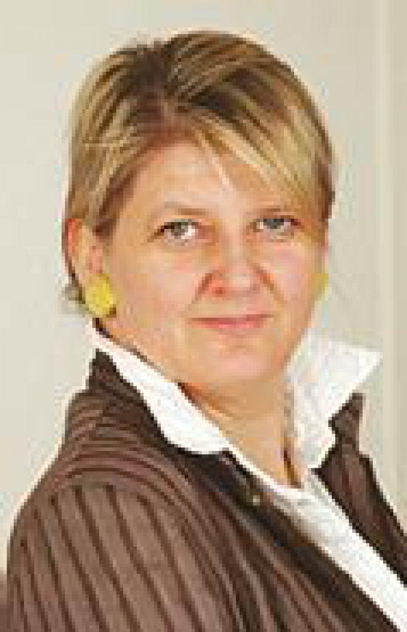 Hilda Bastian Foto: IQWiG