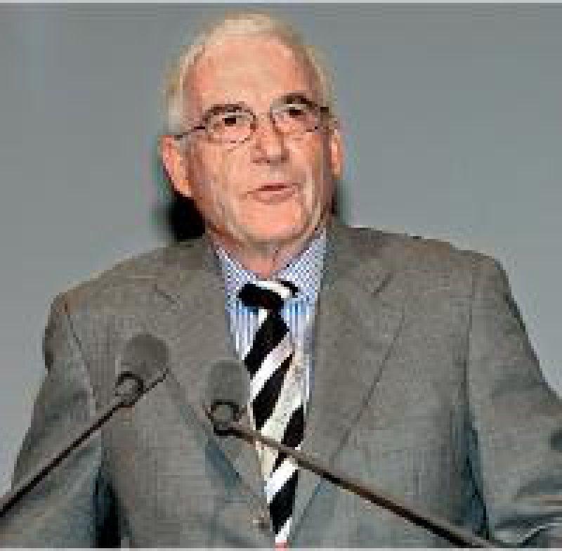 Joachim Koch zur Jahresrechnung: Den Erfordernissen aus Satzung und Haushaltsordnung ist in vollem Umfang entsprochen worden.