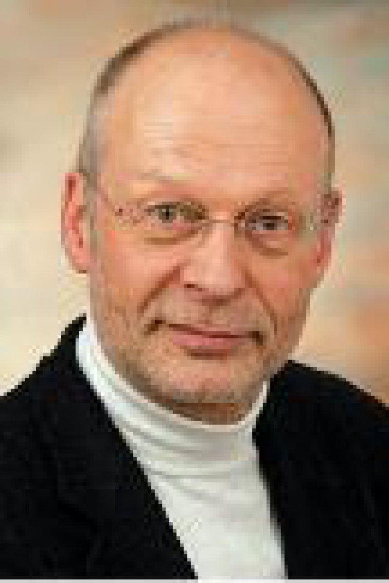 Klaus Pommerening Foto: privat
