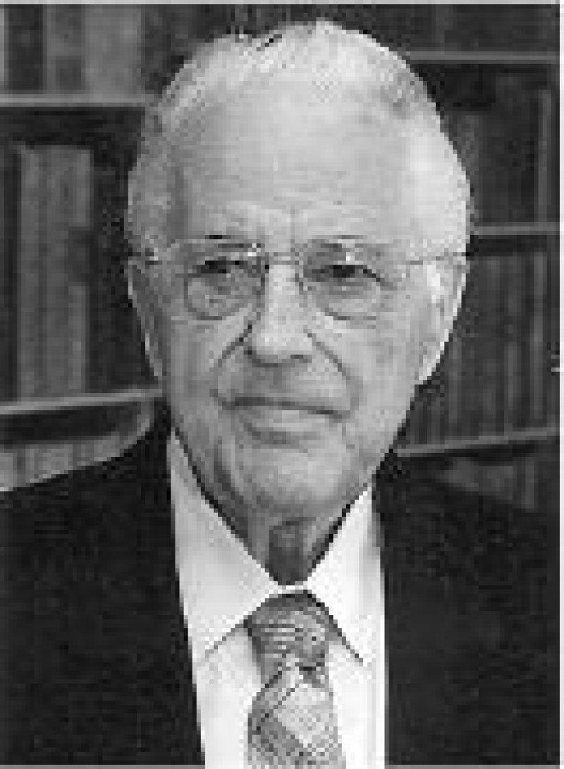 Johann Friedrich Volrad Deneke. Foto: privat