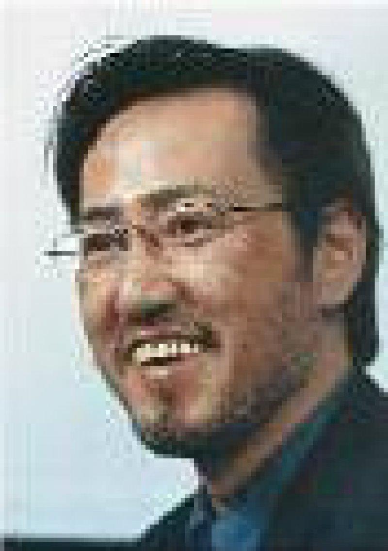Yoshihiro Kawaoka. Fotos: privat