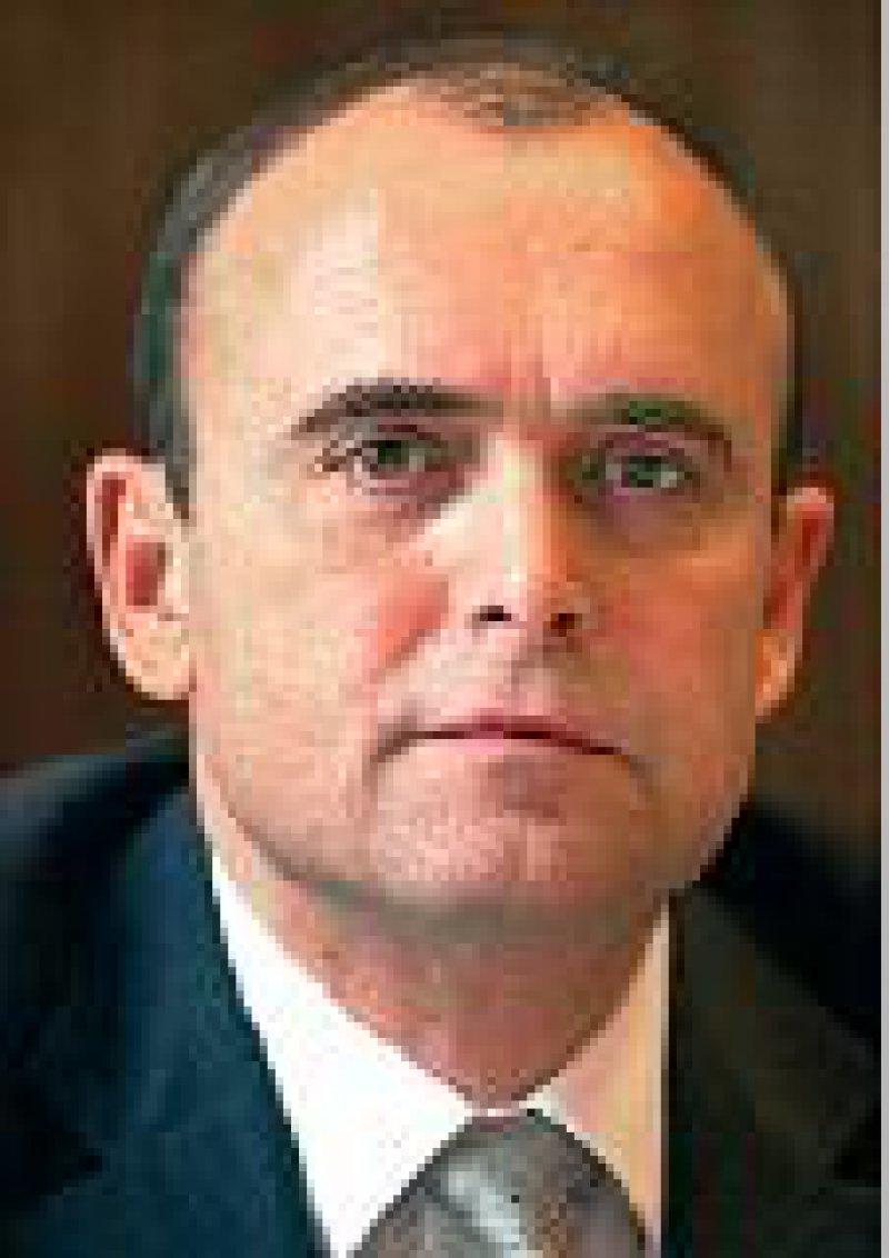 Erwin Sellering. Foto: dpa