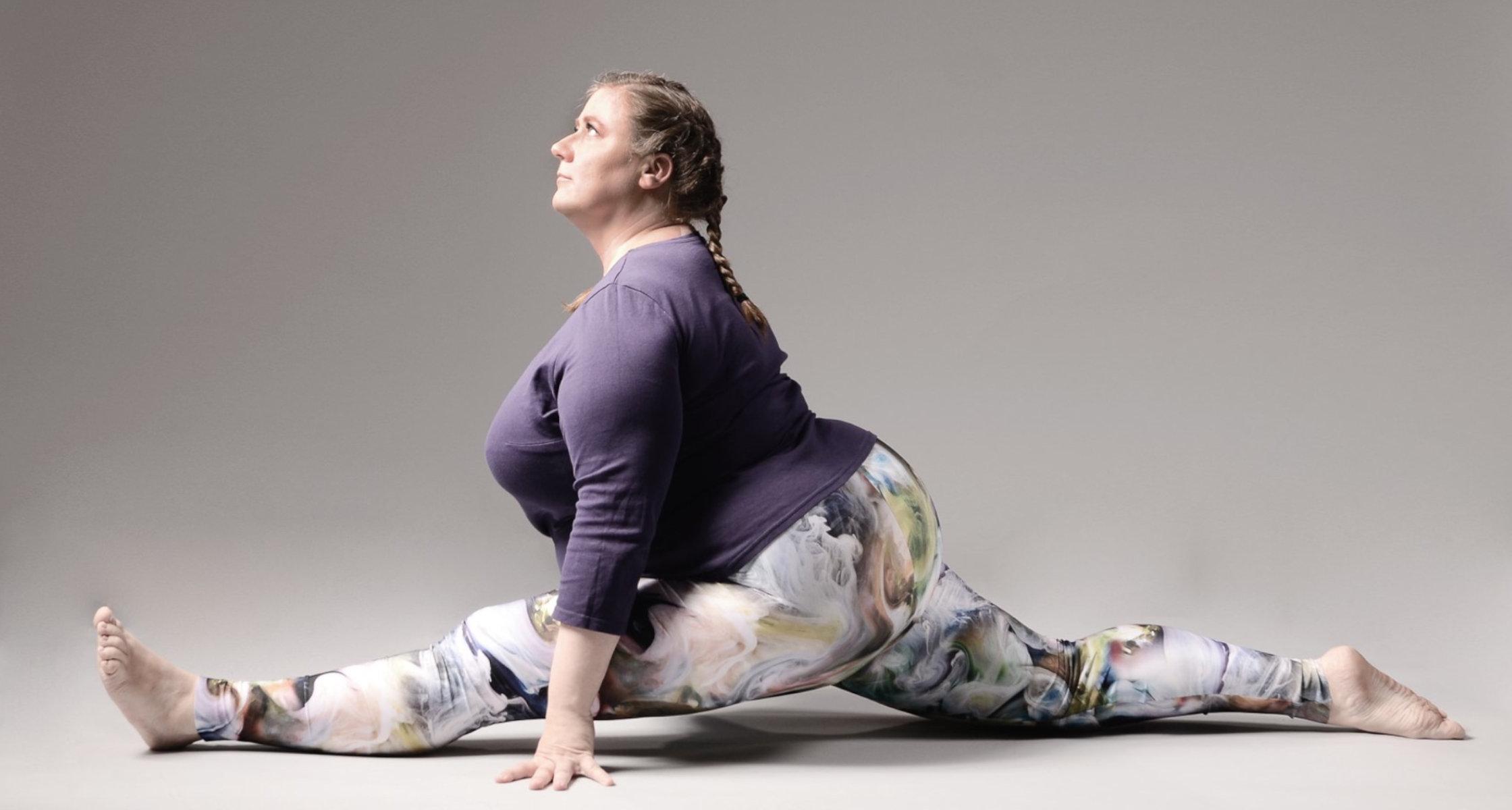 Und starkes schwanger übergewicht Adipositas