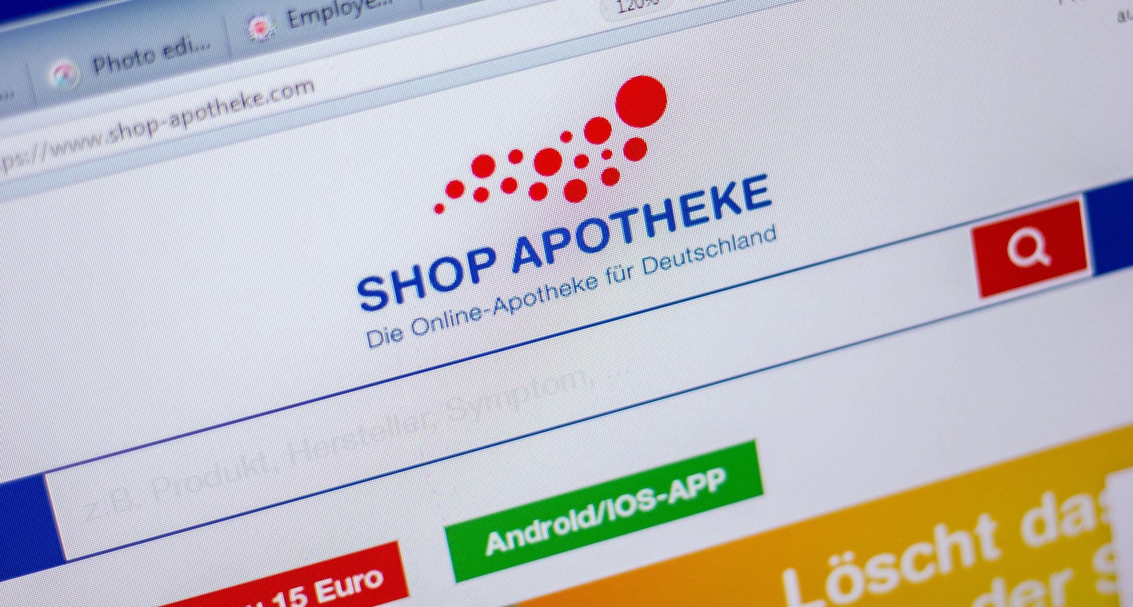 Shop Apotheke übernimmt Smartpatient