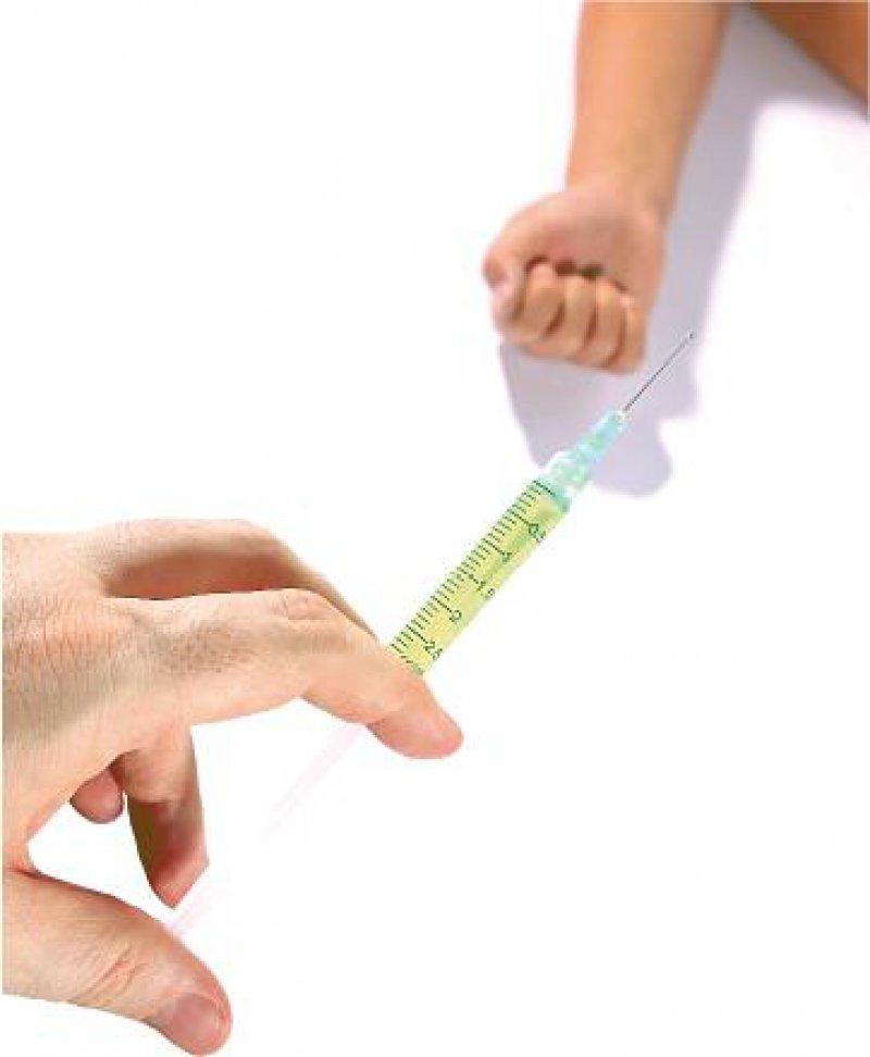 Bei der klinischen Prüfung von Arzneimitteln an Kindern kommt der Risiko-Nutzen-Abwägung besonderes Gewicht zu. Foto: Fotolia/MauroBighin