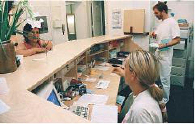 Berufliche Freiheit als Voraussetzung für neue Arbeitsplätze nannten 90 Prozent der Ärzte. Foto: Daniel Rühmkorf