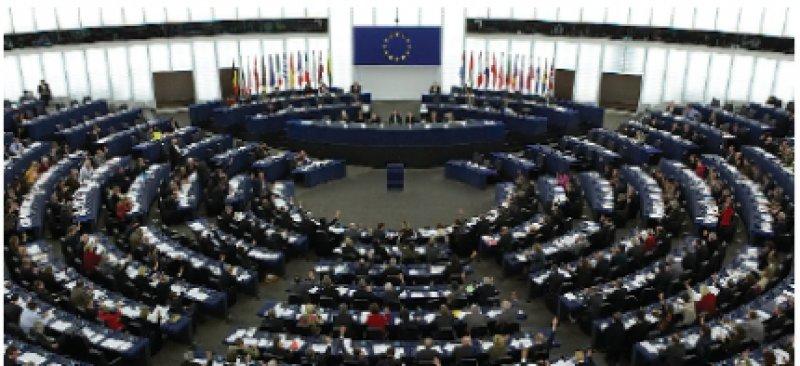 Die Europaabgeordneten nahmen in Straßburg ein sogenanntes Kompromisspaket zur Verordnung von neuartigen Therapieformen an. Foto: Caro