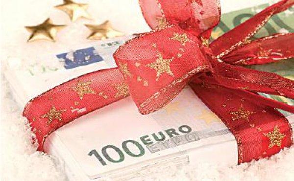 Arbeitsrecht Streitpunkt Weihnachtsgeld