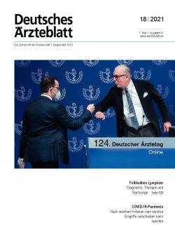 Deutsches Ärzteblatt 18/2021