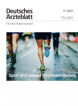 Dtsch Arztebl Int 2021; 118(11)
