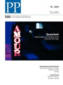 Deutsches Ärzteblatt PP 10/2021