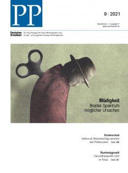 Deutsches Ärzteblatt PP 9/2021