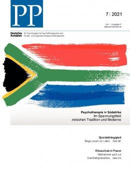 Deutsches Ärzteblatt PP 7/2021