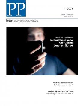 Deutsches Ärzteblatt PP 1/2021