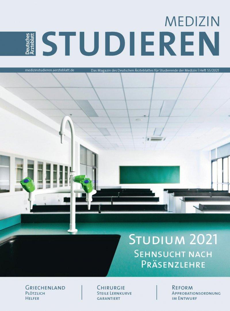Ausgabe 1/2021