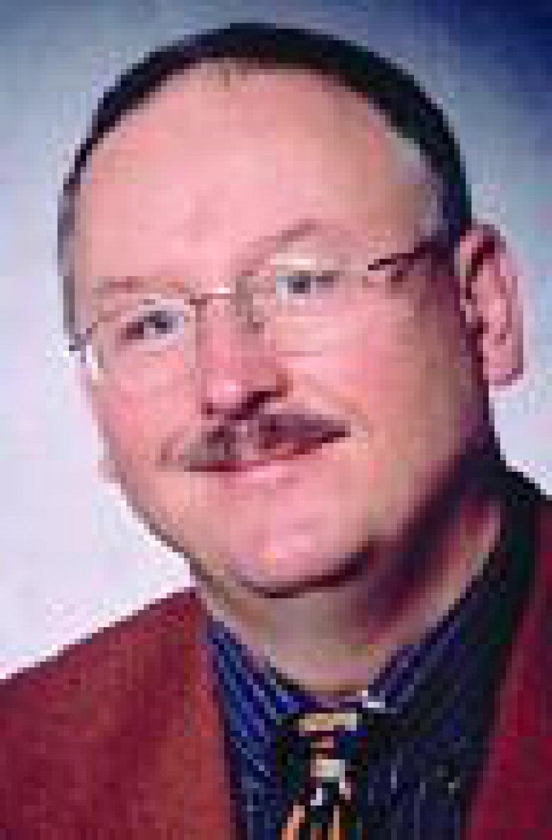 Dr. med. Klaus Walter, Vorsitzender des Bundesverbands der Ärzte des Öffentlichen Gesundheitsdienstes e.V.