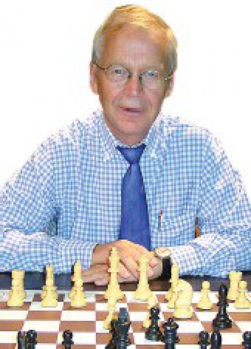 Dr. med. Helmut Pfleger