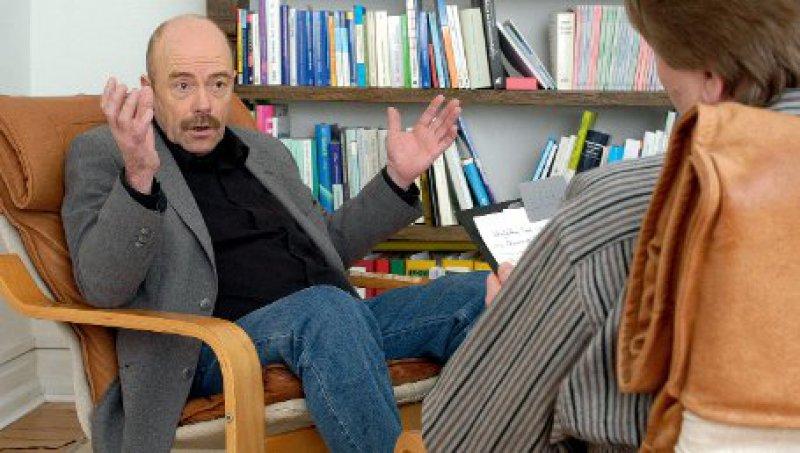 Immer mehr Psychiater fokussieren ihre Arbeit auf die existenzsichernde Psychotherapie. Foto: Peter Wirtz