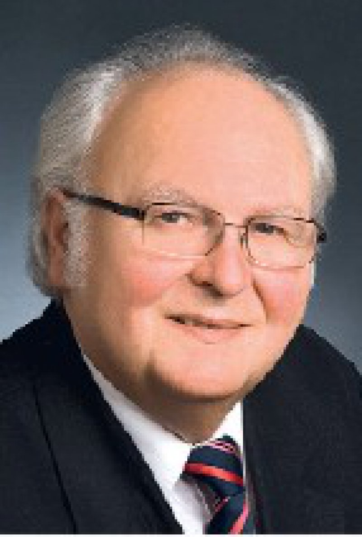 Hans Hellmut Koch Foto: BLÄK