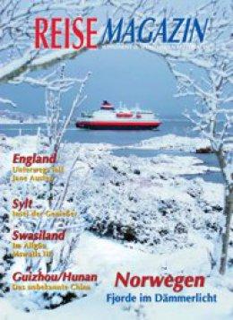 Deutsches Ärzteblatt 49/2007 SUPPLEMENT: Reisemagazin