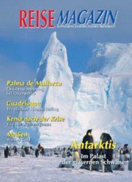 Deutsches Ärzteblatt 49/2008 SUPPLEMENT: Reisemagazin