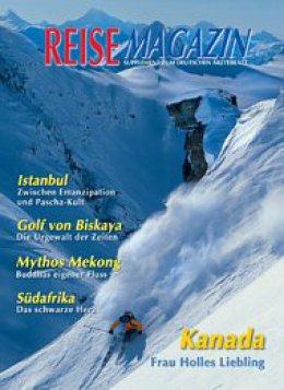 Deutsches Ärzteblatt 49/2009 SUPPLEMENT: Reisemagazin