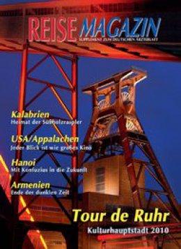 Deutsches Ärzteblatt 13/2010 SUPPLEMENT: Reisemagazin