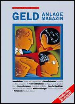 Deutsches Ärzteblatt 41/1999 SUPPLEMENT: Geldanlage