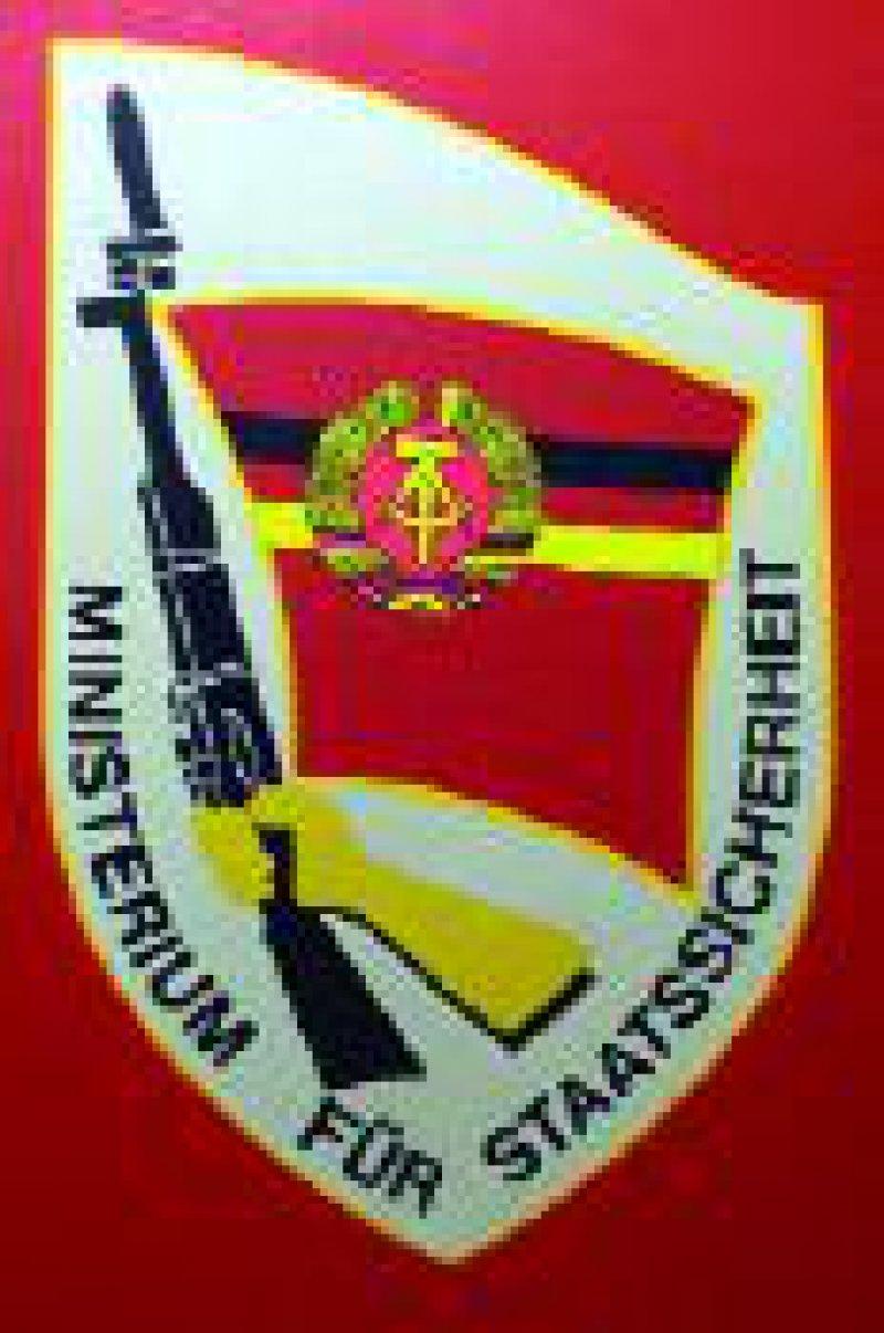 Etwa jeder sechzigste Bürger der DDR arbeitete für das MfS. Foto: dta