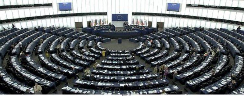 Gewichtiges Gremium: Gesundheitspolitische Entscheidungen können auf EU-Ebene nichtohne Zustimmung des Europaparlaments getroffen werden. Foto: Caro