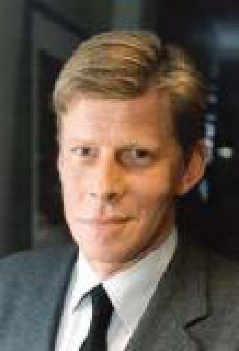 Auch in diesem Jahr macht Gernot Kiefer, stellvertretender Vorsitzender des IKKBundesverbandes, Stimmung gegen die Kassenärzte. Sein Standardvorwurf: Abrechnungsmanipulationen Foto: IKK
