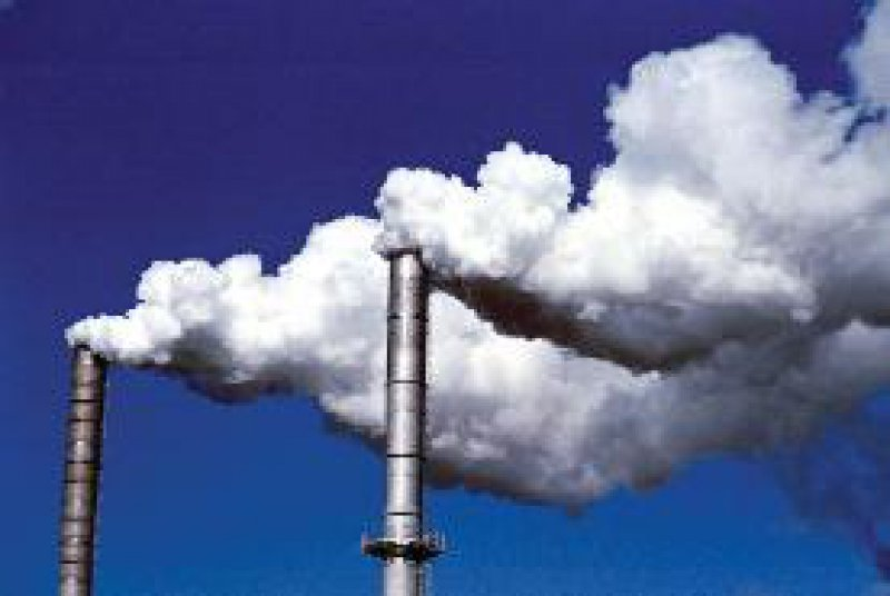 Mit verringerter Schadstoffkonzentration nahm die Häufigkeit nichtallergischer Atemwegserkrankungen ab. Foto: BilderBox