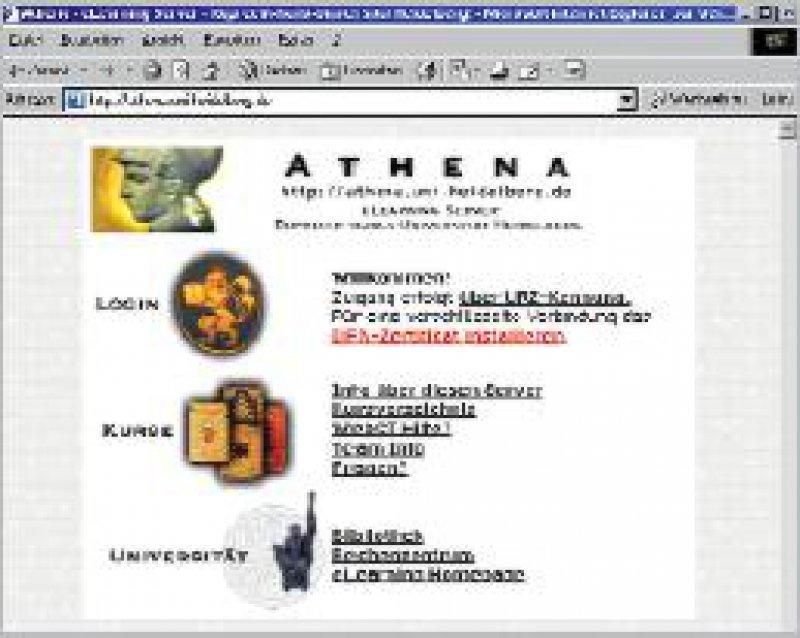 http://athena.uni-heidelberg.de