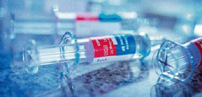 Alle Bevölkerungsgruppen können nach Ansicht der STIKO von der H1N1-Impfung profitieren. Foto: SPL/Agentur Focus